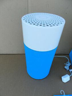 Blueair Blue Pure 411 Air Purifier Washable Pre Filters Odor