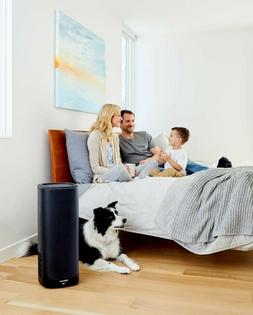 Filtrete by 3M Room Air Purifier Large Room Tower 290 SQ Ft