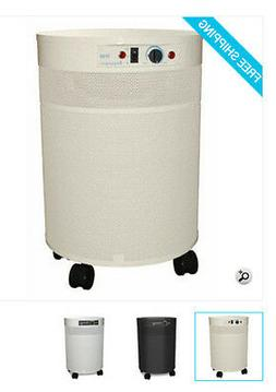 Airpura C600 HEPA Air Purifier for Airborne Chemicals - crea