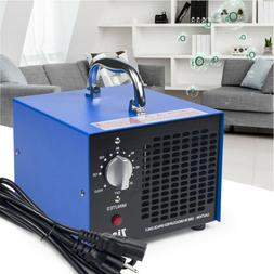Commercial Ozone Generator Machine Air Purifier Mold Control