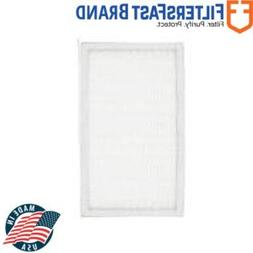 Filters Fast Compatible Replacement for 3M Filtrete FAPF02 A