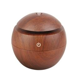 Essential Oil Aroma Diffuser Ultrasonic Air Humidifier Vapor