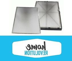 Filter For Broan Nutone Air Purifier - 2 Pre Filters + 1 HEP