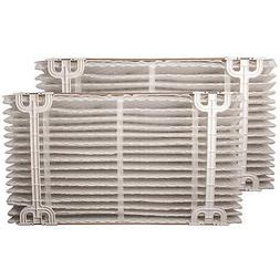 Fits Aprilaire 410 Comparable Air Purifier Filter by Replace