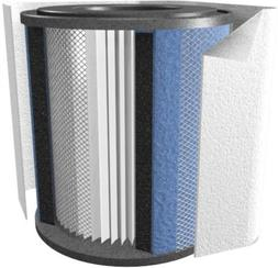 Austin Air FR200A HealthMate Jr. Replacement Filter - Black