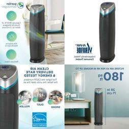 "Germ Guardian AC5250PT 3-in-1 28"" Digital Air Cleaning Syste"