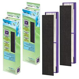 GermGuardian FLT5250PT GENUINE True HEPA Filter