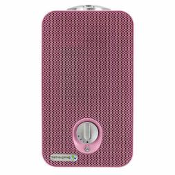 GermGuardian Kids Night Light with Additional Filter - PINK