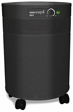 Airpura H600+  Air Purifier for Light Allergies 120v Black S