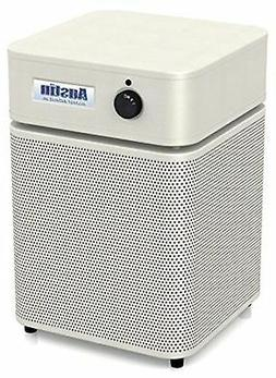 Austin Healthmate Jr. HM-200 HEPA Air Purifier Red