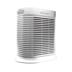 HEPA Air Purifier Allergen Remover 155 sq. ft. Coverage Area