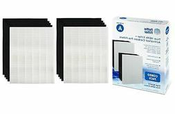 True HEPA Air Purifier Filter Compatiable with Winix 115115
