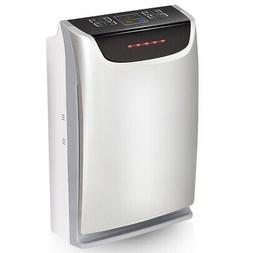 HEPA Air Purifier Powerful Air Cleaner Filter Quiet Remove S
