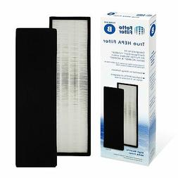 Fette Filter - True HEPA Filter Compatible with GermGuardian