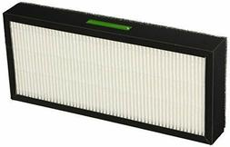Alen - Hepa Filters For Air Purifiers  - Black/white