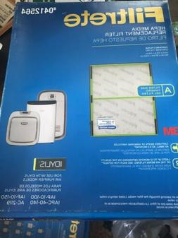 Filtrete Hepa Media Replacement Filter Type A #0412564 Idyli