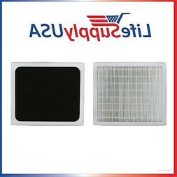 HEPA replacement Air Purifier Filter Fits Kenmore 83244, 852