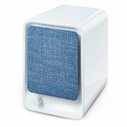 LEVOIT Air Purifiers for Home with True HEPA Filter, Compact