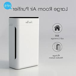 Home Air Purifiers Large Room Air Purifier Medical Grade HEP