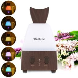 Home Office Electric Diffuser Cool Mist Humidifier Air Purif