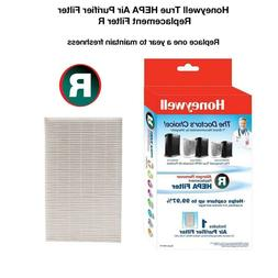 Honeywell HRF-R1 Air Purifier