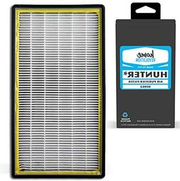 Home Revolution Replacement HEPA Filter, Fits Hunter 30713 a
