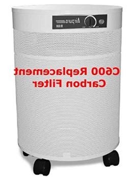 Airpura Industries RepCTC600 Replacement Carbon Filter