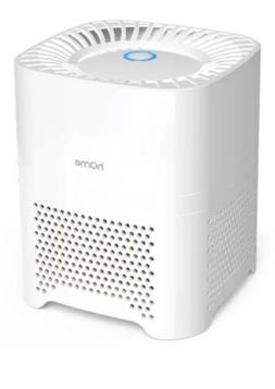 Ionic Air Purifier HEPA Filter Home Portable Small Room Alle