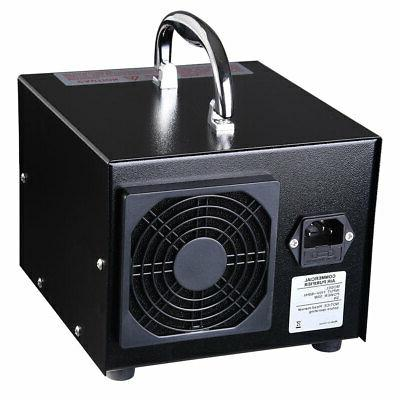 Ozone Generator Commercial Industrial Air Purifier Control