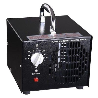 3500mg commercial ozone generator industrial air purifier