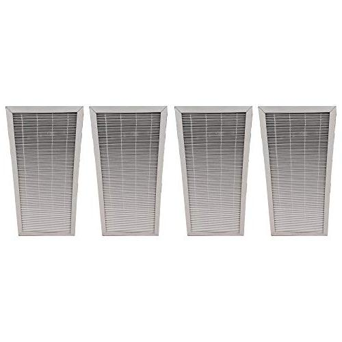 4 air purifier filters fit