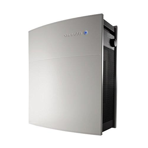 The 400 series air systems among the elite systems the market The is designed for rooms up to ft.