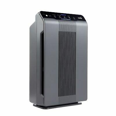 Winix 5300-2 with True HEPA, and Odor Carbon