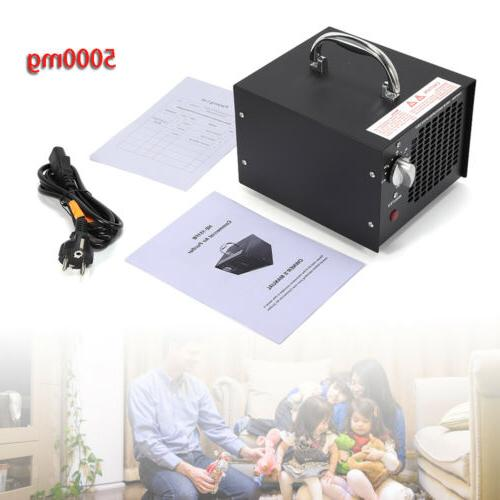 5G Generator Purifier Remover DHL