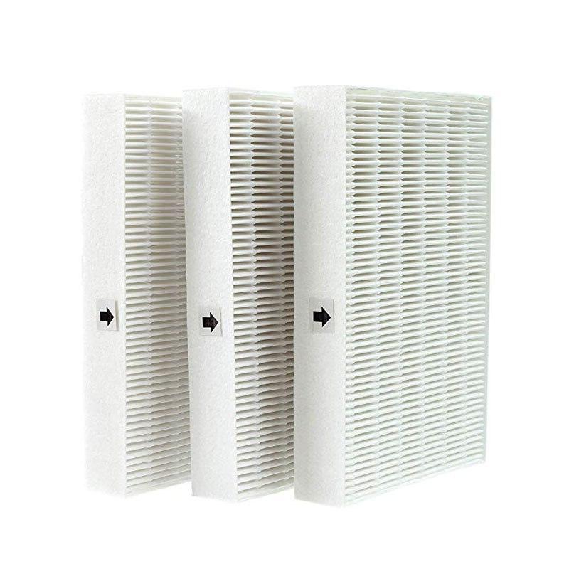 6 Filters Replacement for <font><b>Air</b></font> <font><b>Purifier</b></font> Series HPA100 HPA200 HRF-R6