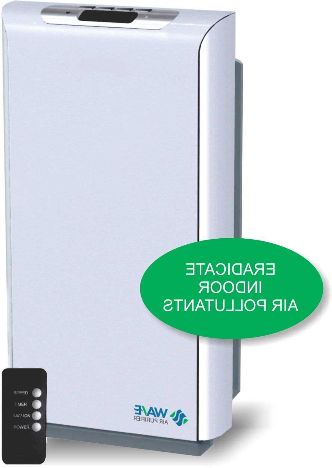 WAVE 6 Stage Air Purifier