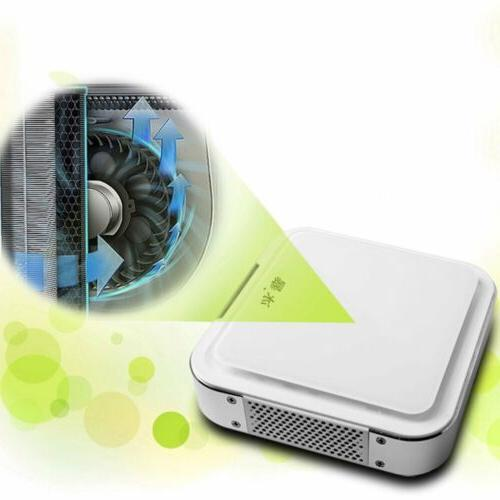 7000mg Commercial Air Purifier Mold Mildew Clean