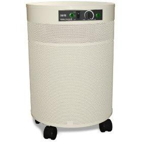 Airpura UV600 Air Purifier for Airborne Chemicals, Particles
