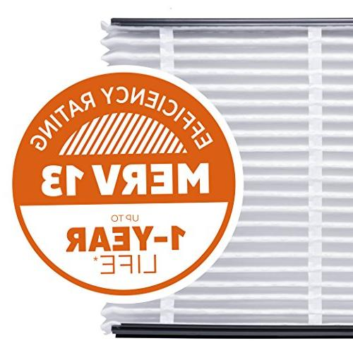 Aprilaire Filter for Aprilaire Whole Air Purifiers,