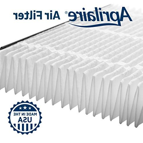 Aprilaire 413 Air Filter for Aprilaire Whole Home Air MERV