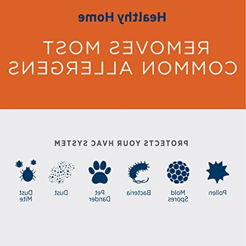 Aprilaire for Air Purifiers,