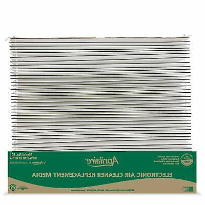 Aprilaire Stock 501 Air Filter 2 Pack