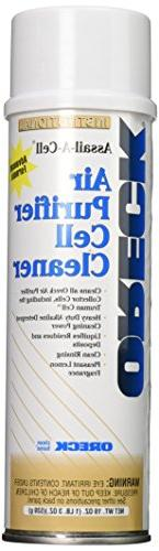 Cleaner, Cell 20 Oz Spray