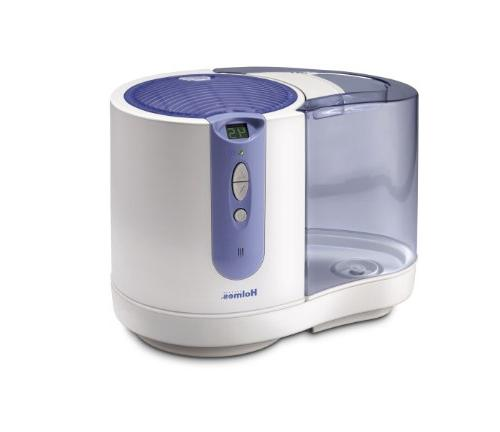 Holmes Cool Mist Comfort Humidifier with Digital Control Pan