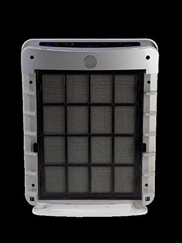 Winix Signature Room Air Cleaner PlasmaWave Technology and AOC Carbon