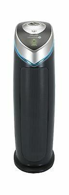 GermGuardian AC4825 3-in-1 Air Purifier with True HEPA Filte
