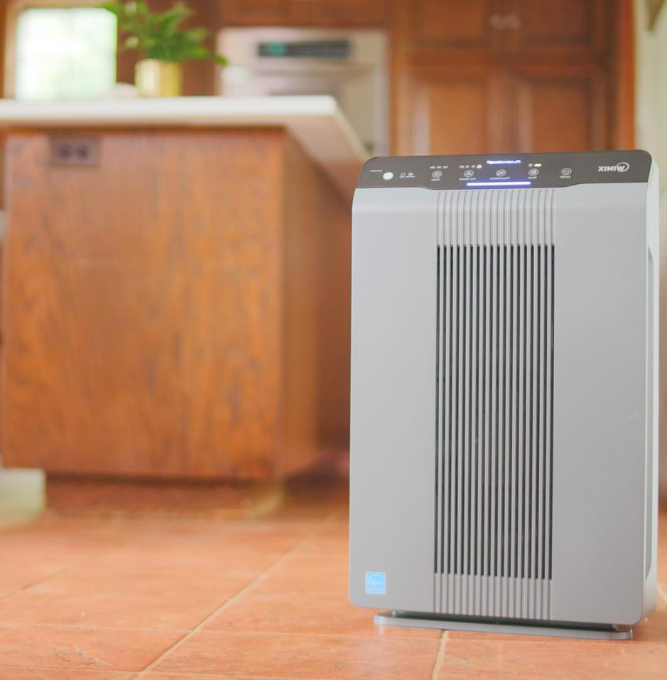 Air Purifier Filter Odor Winix 5300-2 PlasmaWave