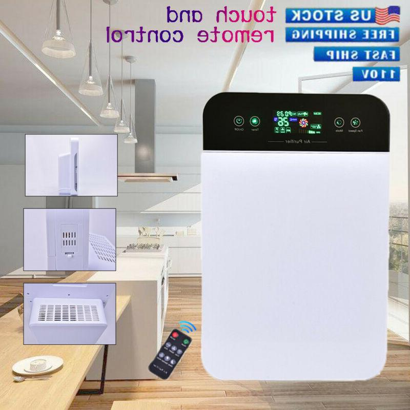 Air for Home HEPA Particle Filter Cleaner