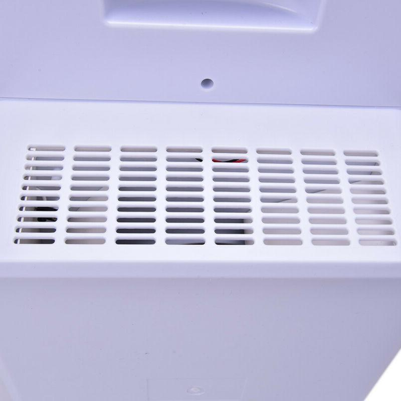 Air Germs Purifier Home HEPA Filter Cleaner