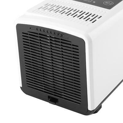 Air Cleaner Remove Smoke Removal Ionic Home Freshener